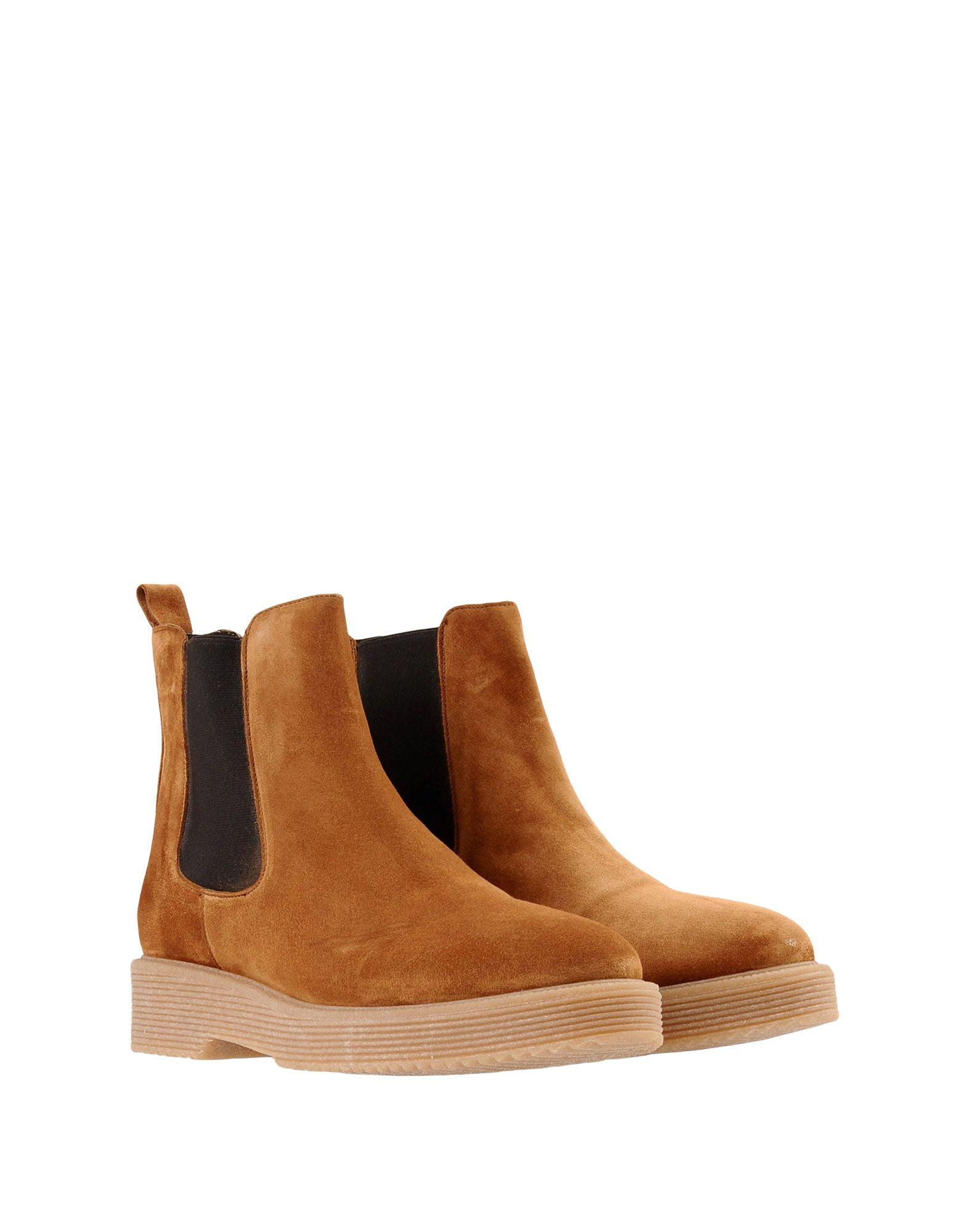 George J. Love Chelsea Gute Boots Damen  11538512WM Gute Chelsea Qualität beliebte Schuhe e26372