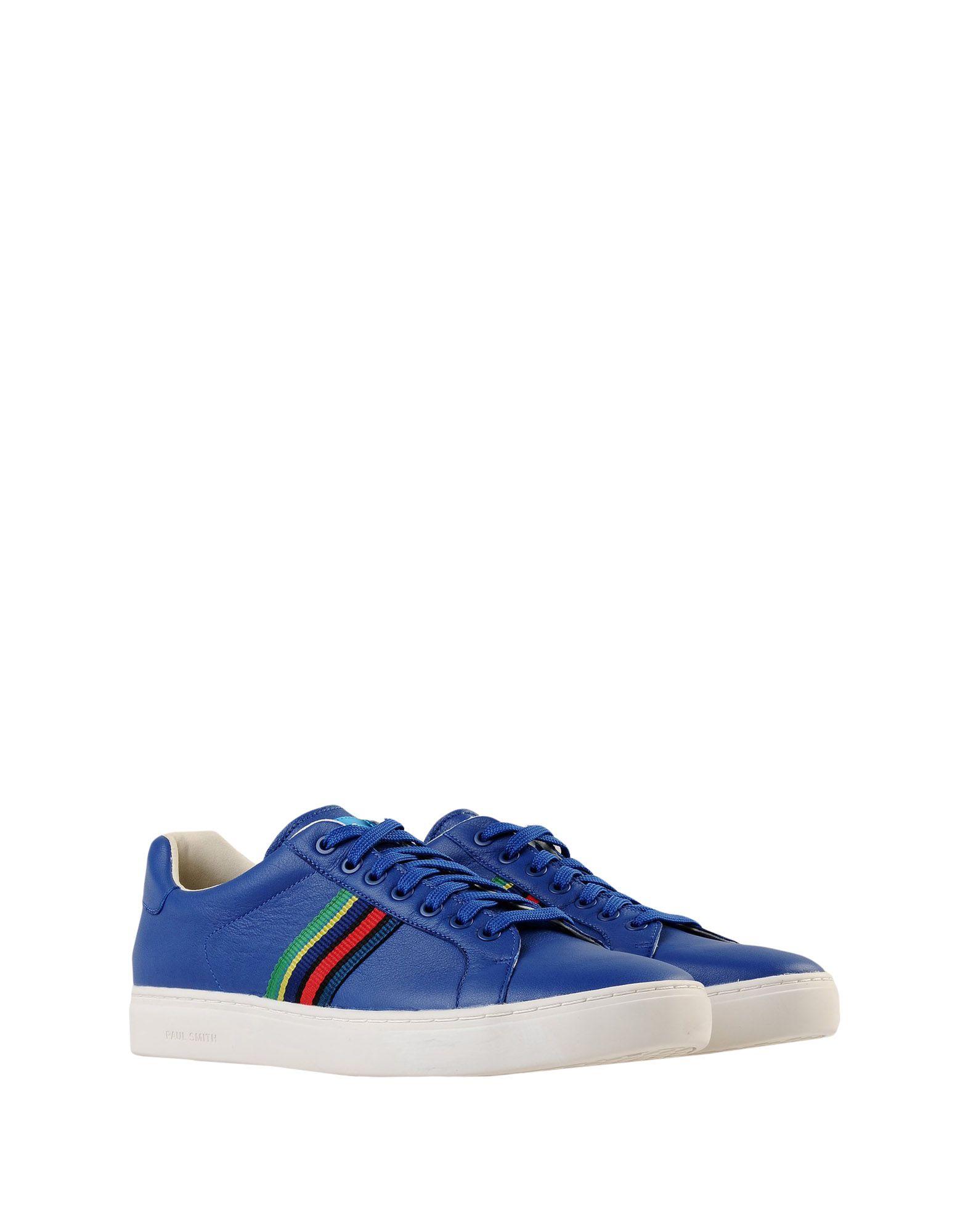 Ps Herren By Paul Smith Sneakers Herren Ps  11538519IC  2d3bd3