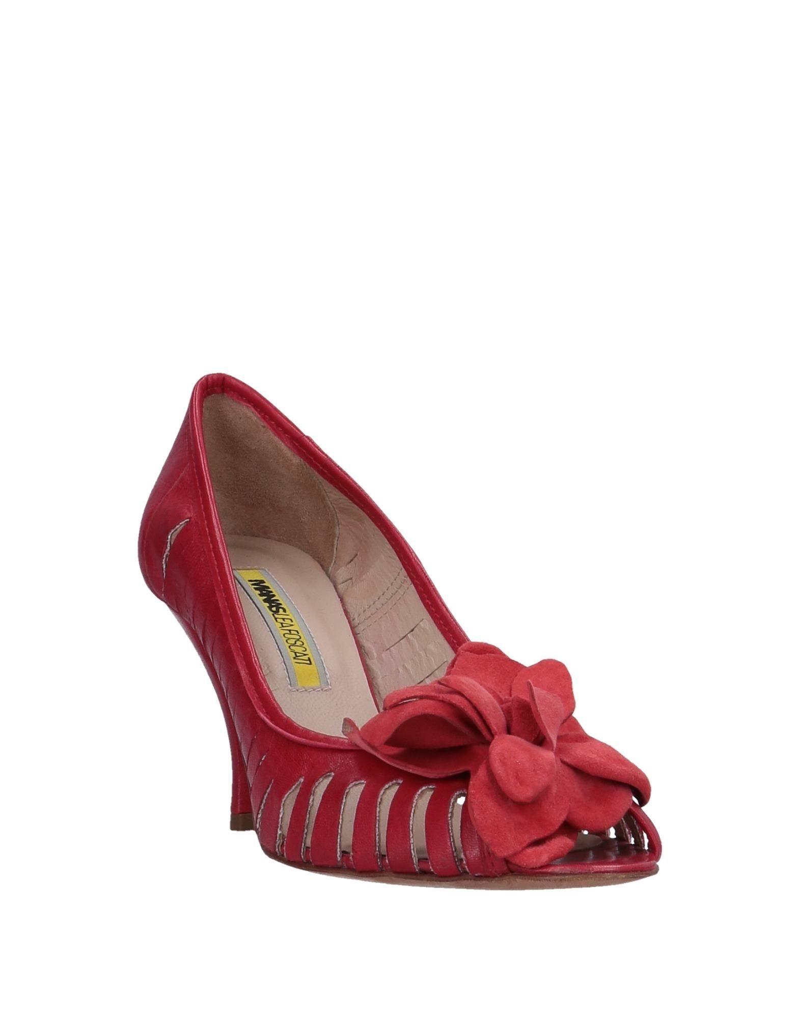 Manas Lea Foscati Pumps Damen 11538529PD Gute Qualität beliebte beliebte beliebte Schuhe c74ac0