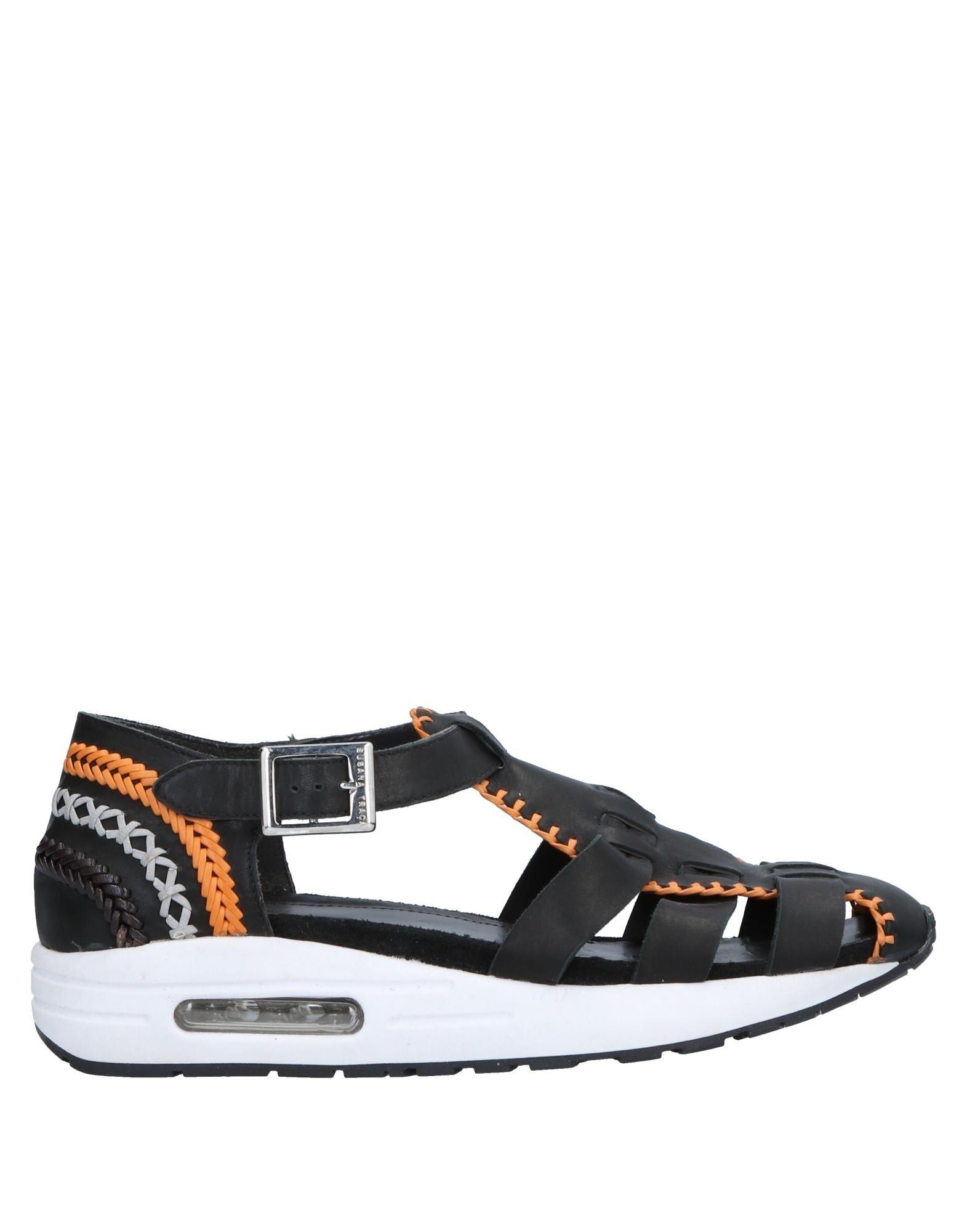 Stilvolle Susana billige Schuhe Susana Stilvolle Traca Sandalen Damen 11538543IM a61666