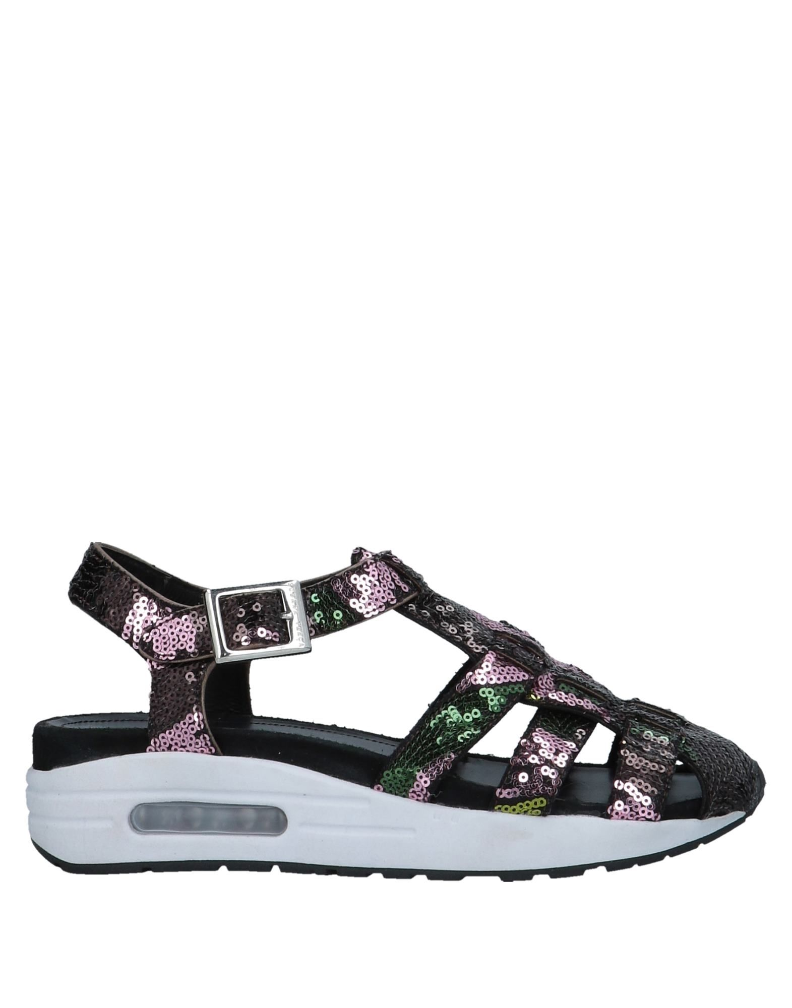 Gut um billige Schuhe zu tragenSusana Traca Sandalen Damen  11538547GL