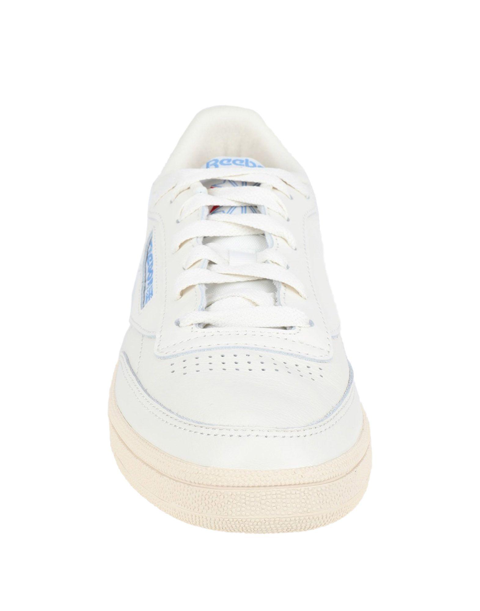 Reebok Club C 85  Schuhe 11538608KH Gute Qualität beliebte Schuhe  7cf4b0