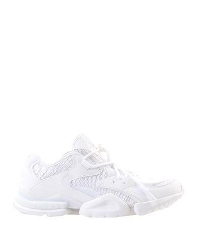 Zapatos con descuento Zapatillas Reebok Run_R 96 - Hombre - Blanco Zapatillas Reebok - 11538611XP Blanco - ad6fa5