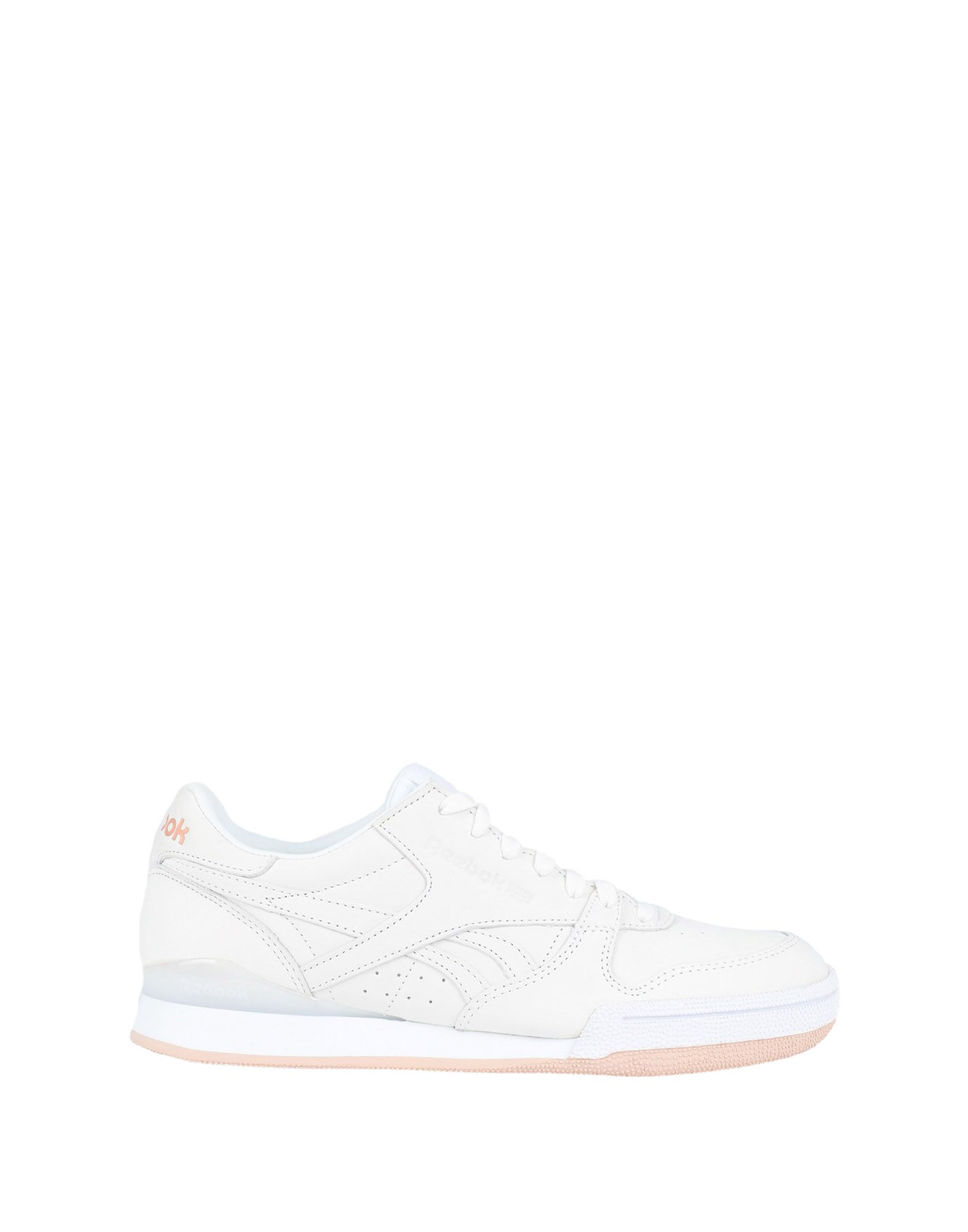 Baskets Reebok Phase 1 Pro - Femme - Baskets Reebok Ivoire Confortable et belle