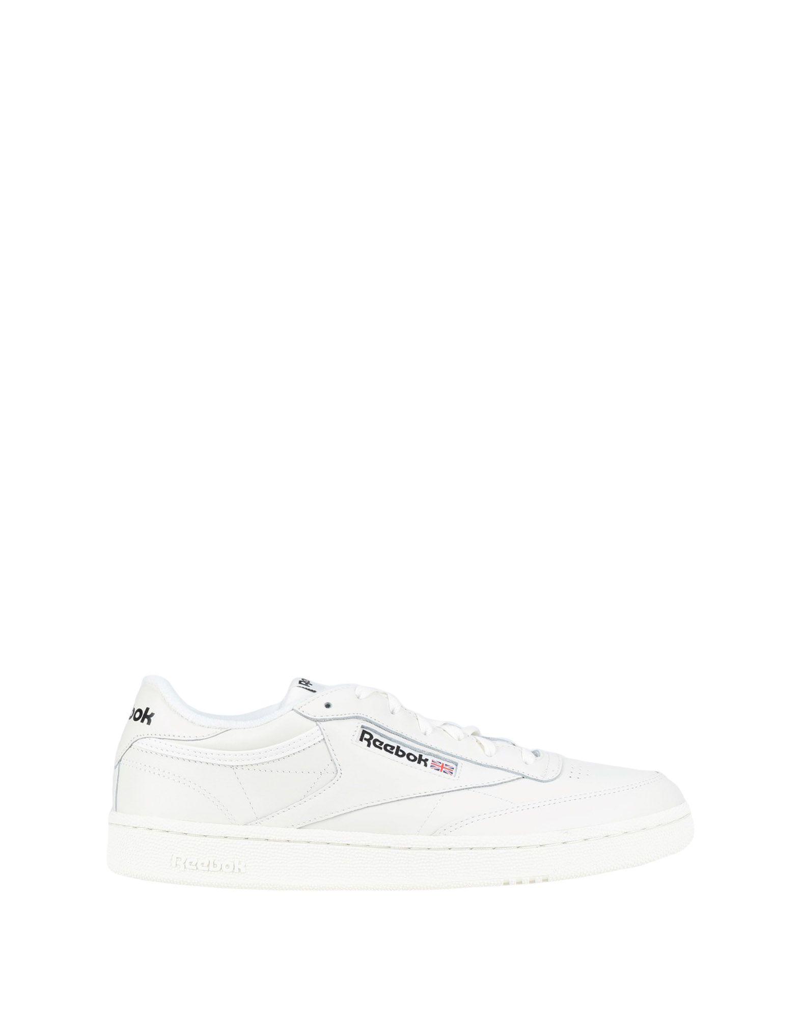 Sneakers Reebok Club C 85 Mu - Uomo - 11538620NV