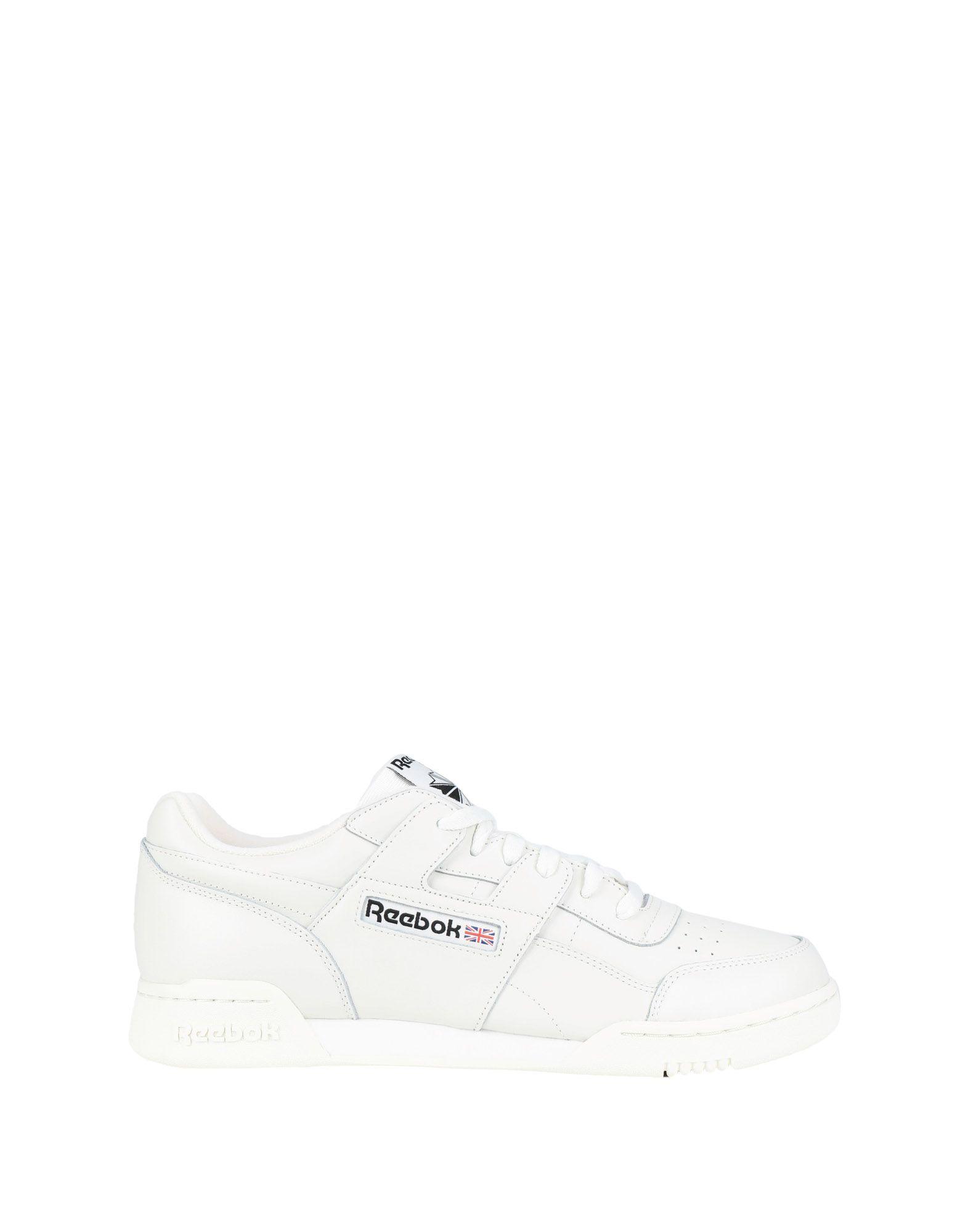 Rabatt echte Schuhe Reebok Workout Plus Mu  11538624CH