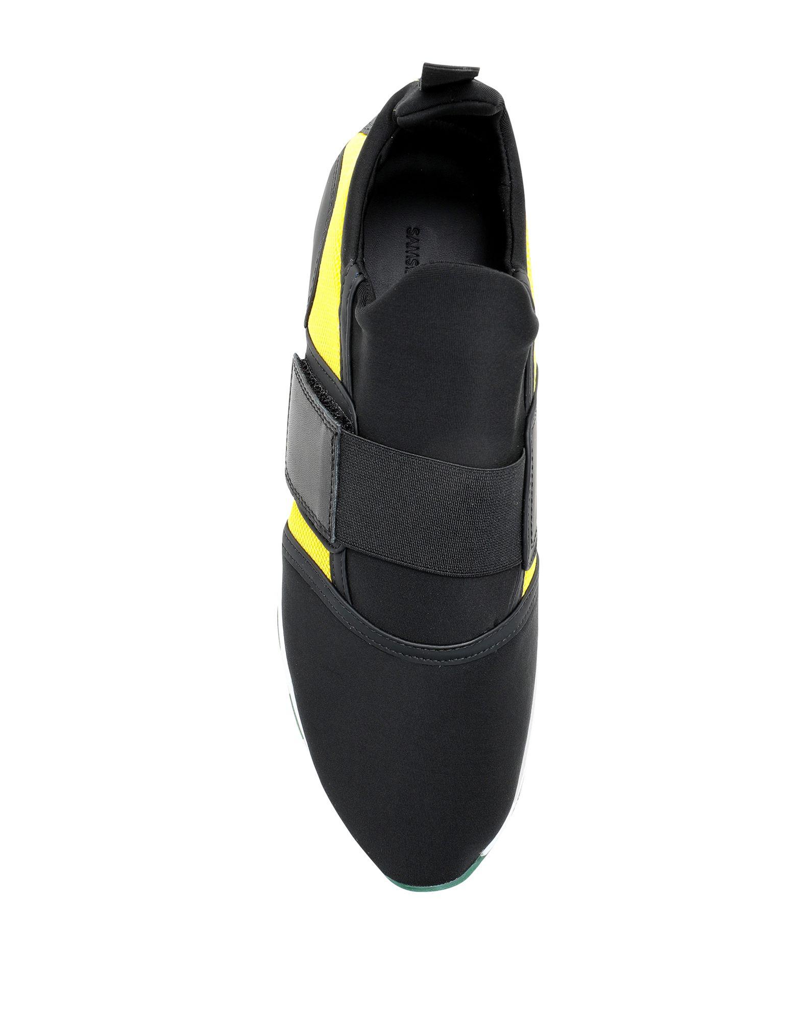 Samsøe  Φ Samsøe Vela 10060  Samsøe 11538640PAGut aussehende strapazierfähige Schuhe 85a828