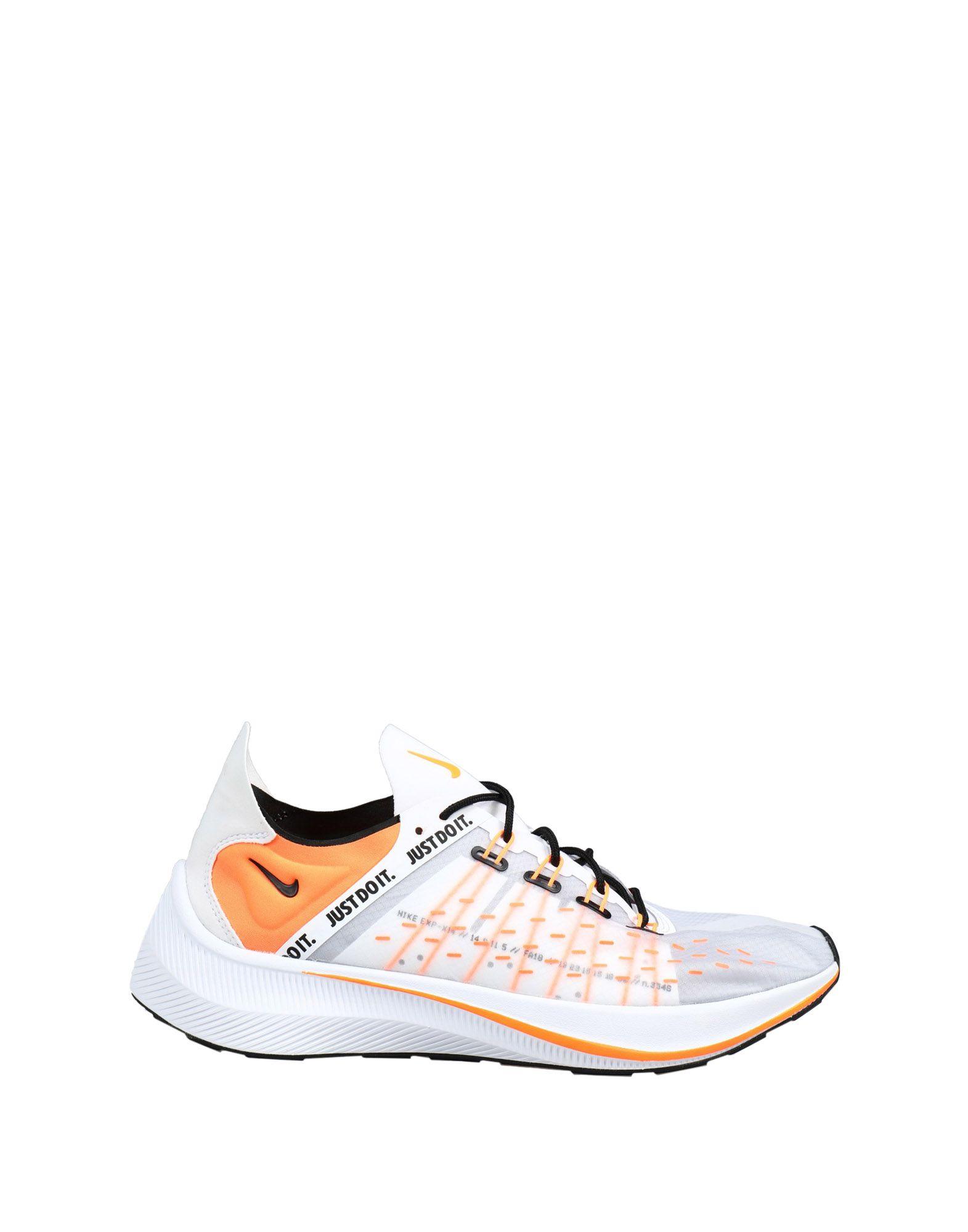 Sneakers Nike   Exp-X14 - Homme - Sneakers Nike  Gris clair Nouvelles chaussures pour hommes et femmes, remise limitée dans le temps