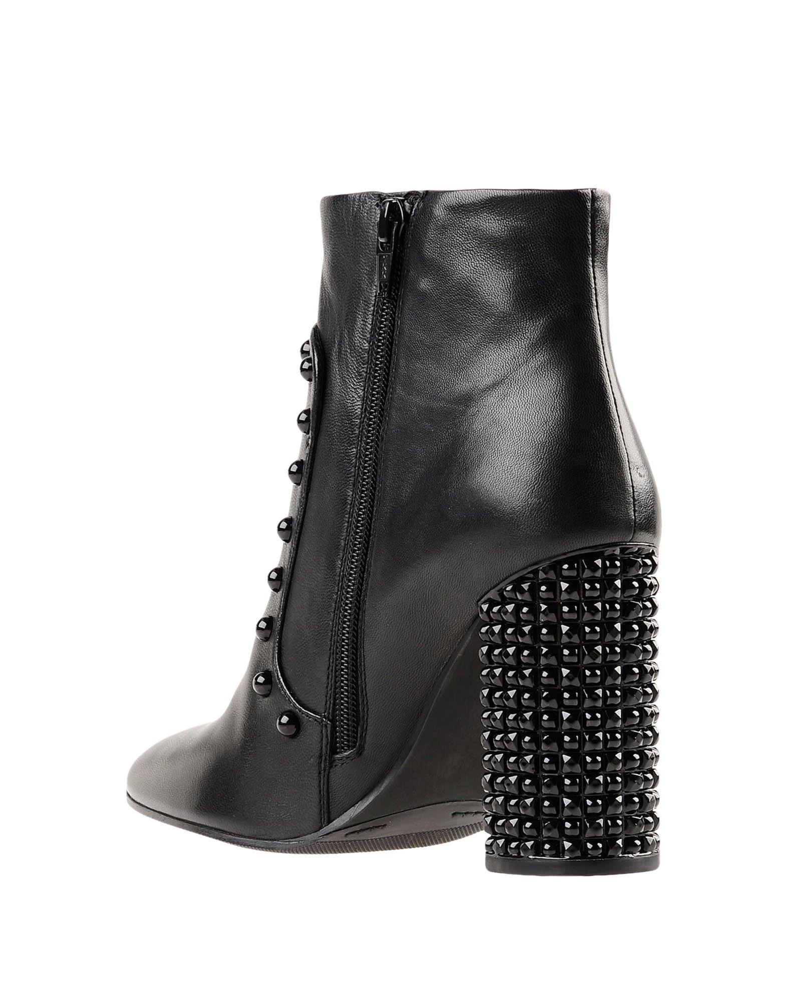 Stilvolle billige Schuhe Bruno Premi Premi Premi Stiefelette Damen  11538668CR 79d118