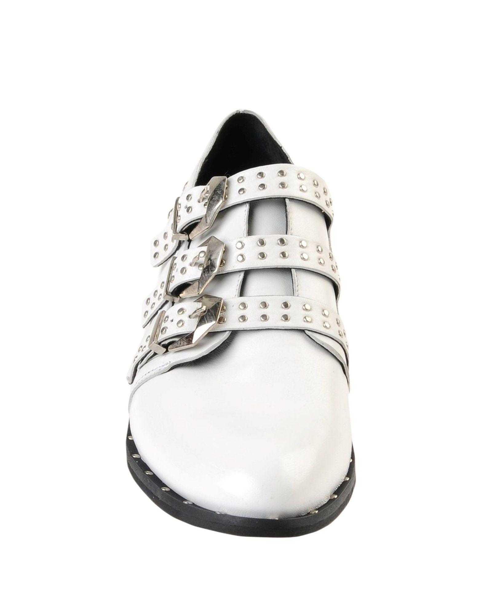 Stilvolle billige Schuhe Pierre Darré Mokassins Damen  11538672CB