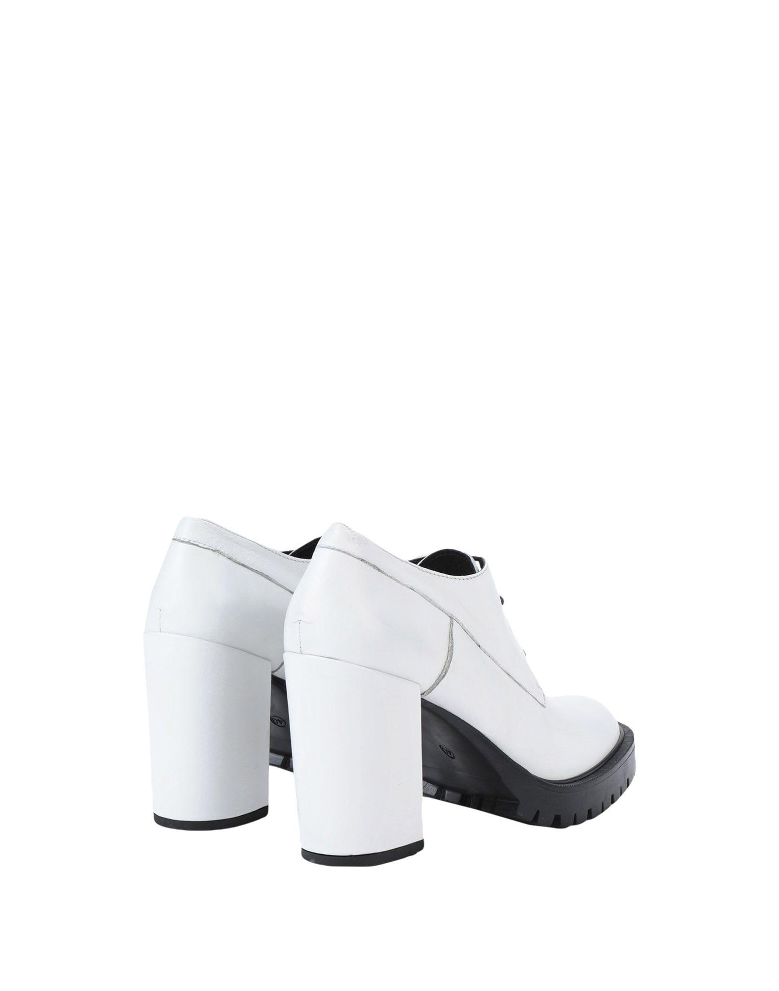 Gut um billige Schuhe  zu tragenPierre Darré Schnürschuhe Damen  Schuhe 11538678GU 15f191