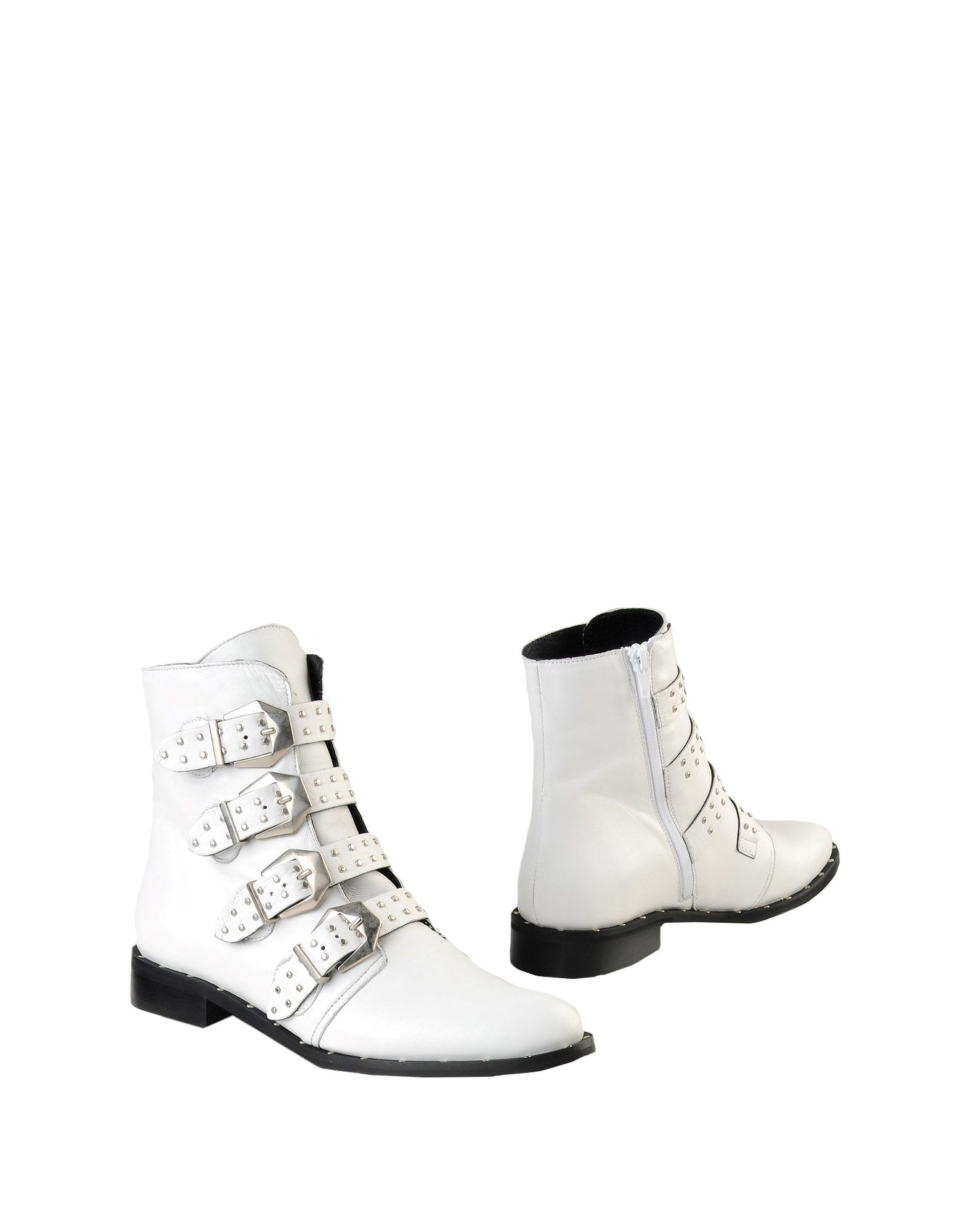 Stilvolle billige Schuhe Pierre Darré Stiefelette Damen  11538686AO