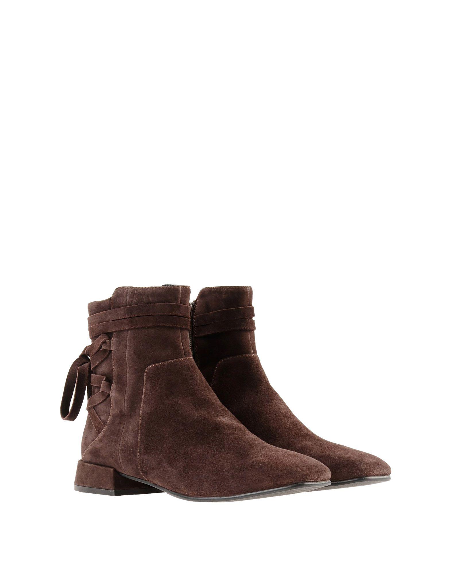 Stilvolle billige Damen Schuhe Bruno Premi Stiefelette Damen billige  11538692IJ bb0ded