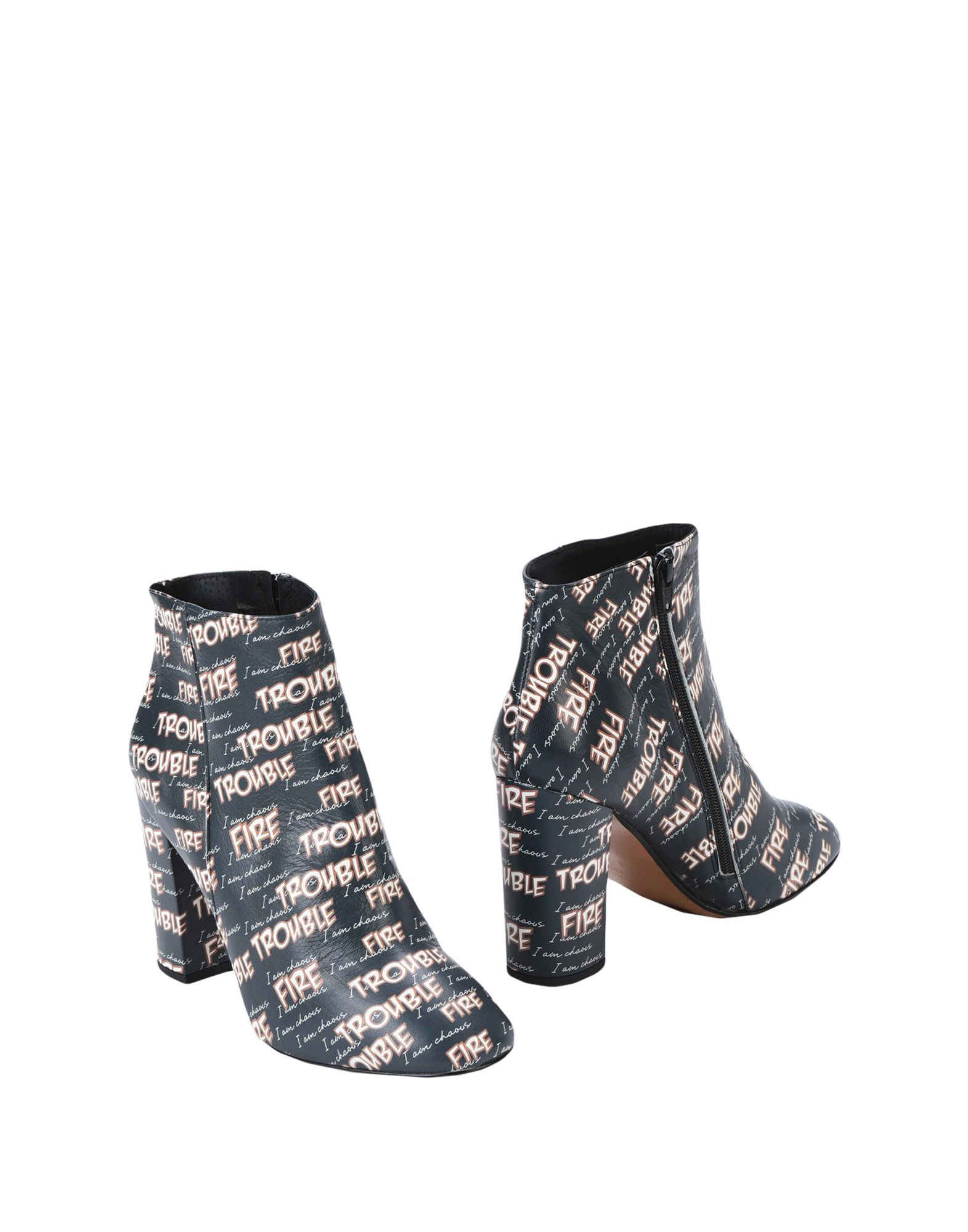 Stilvolle billige Schuhe Pierre Darré Stiefelette Damen  11538693XF