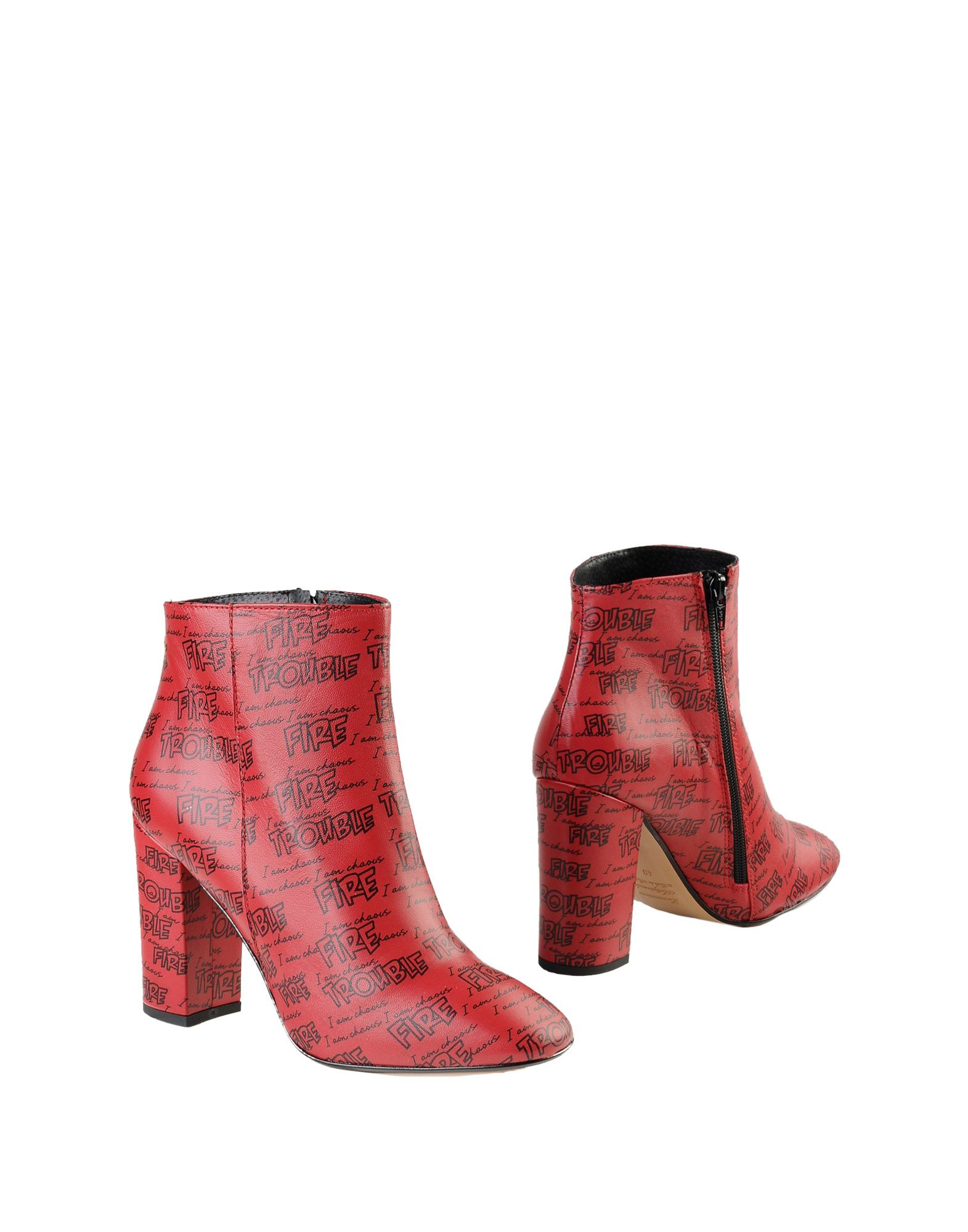 Stilvolle billige Schuhe Pierre Darré Stiefelette Damen  11538695EC