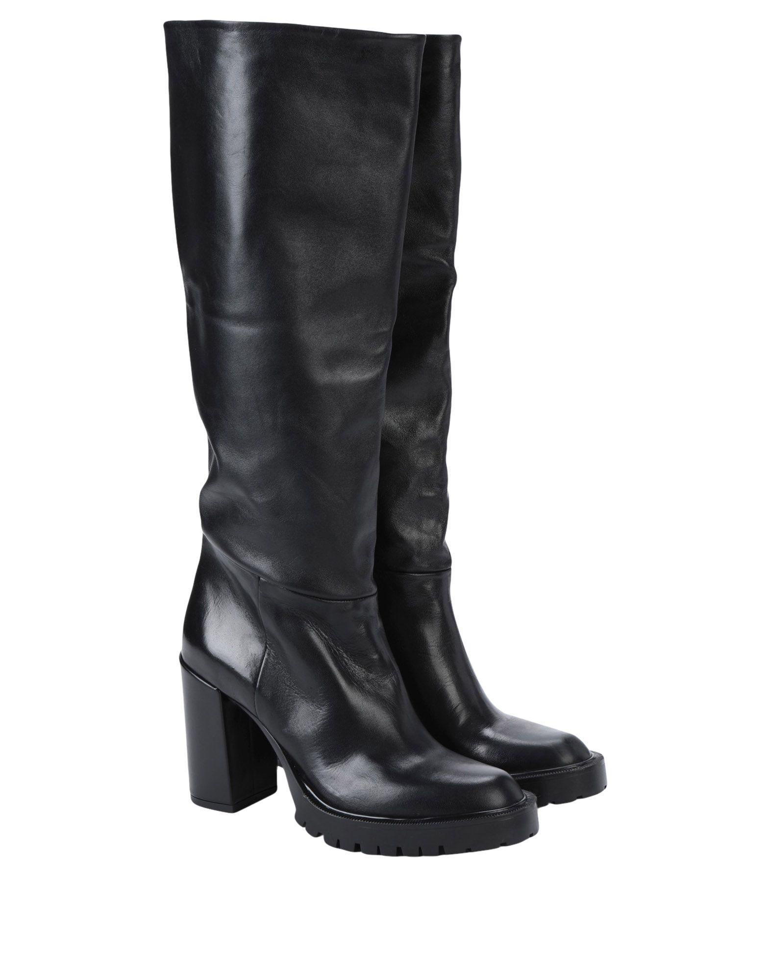 Stilvolle billige Schuhe Pierre Darré Stiefel Damen  11538697HA
