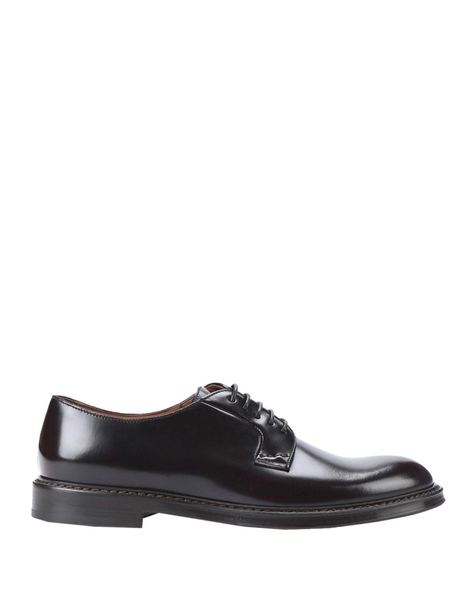 Doucal's Schnürschuhe Herren  11538701PK Gute Qualität beliebte Schuhe
