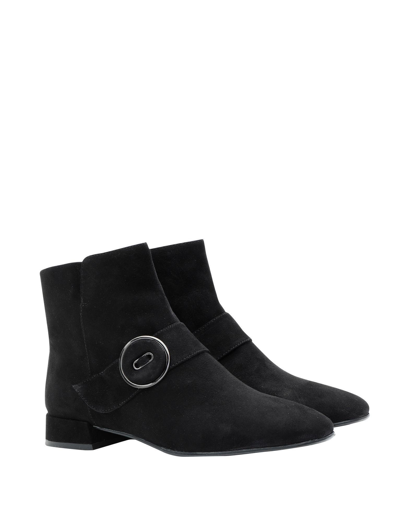 Stilvolle billige Schuhe Bruno Premi Stiefelette Damen  11538742VN