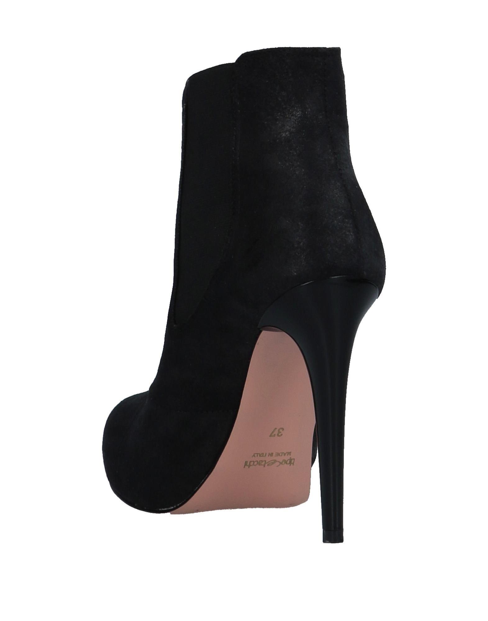 Tipe E Tacchi Stiefelette Damen beliebte  11538812CK Gute Qualität beliebte Damen Schuhe 258a49