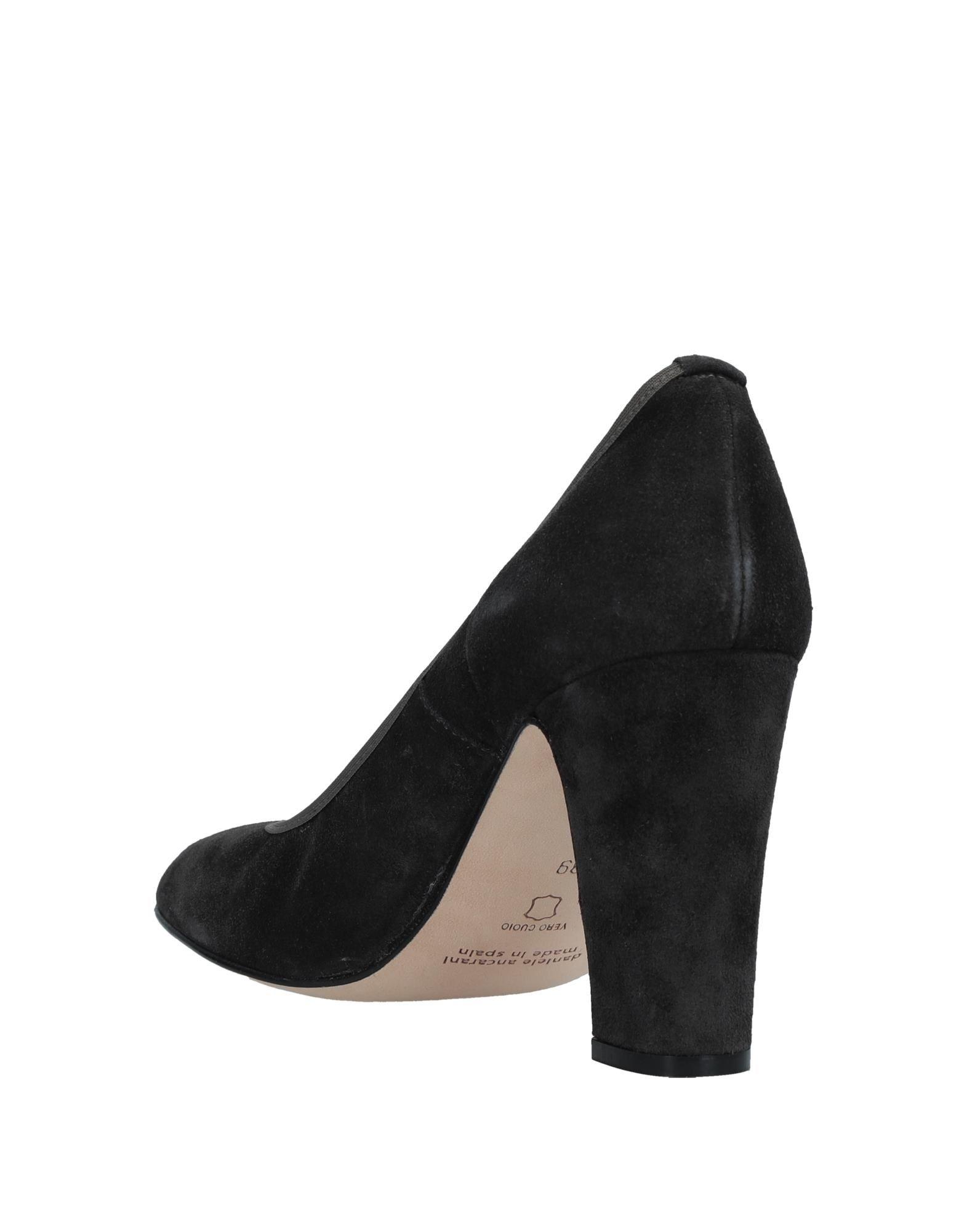 Stilvolle billige Daniele Schuhe Le Scarpe Di Daniele billige Pumps Damen  11538828KW 2729d9