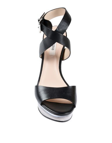 Noir Sandales Noir Sandales Guess Guess Sandales Noir Guess Guess Guess Sandales Noir Sandales n7XB4xC