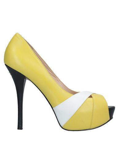 Casual salvaje Zapato De Salón Hannibal Laguna Mujer - Salones Hannibal Laguna - 11541836HT Gris