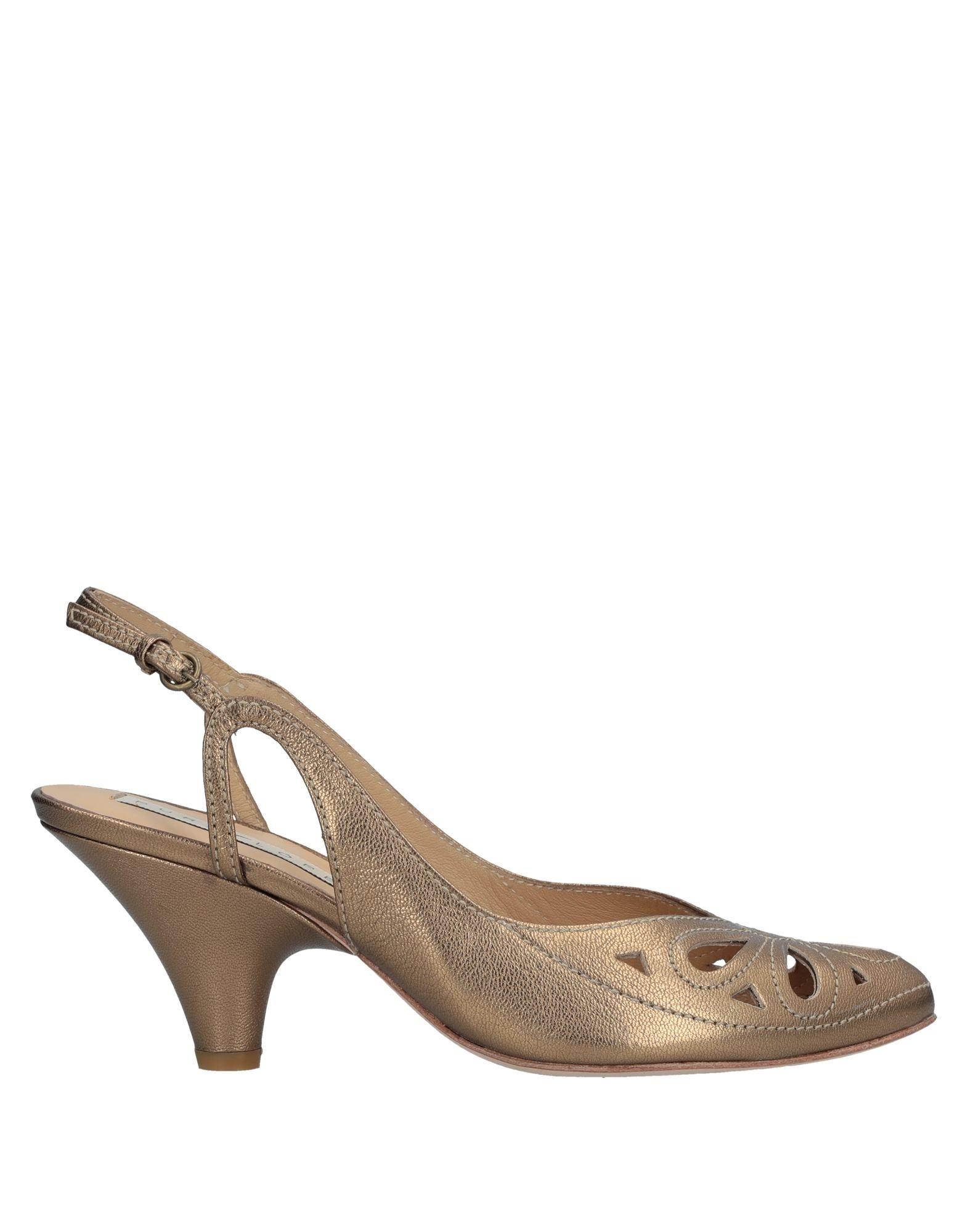 Pura López Pumps Damen  11538847STGut aussehende strapazierfähige Schuhe