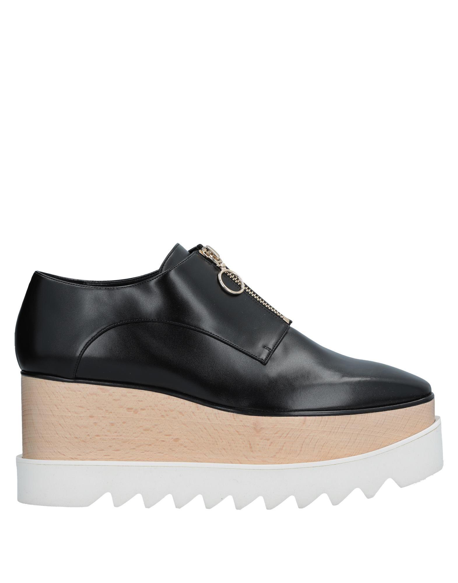 Stella Mccartney Mokassins Damen  11538878GGGünstige gut aussehende Schuhe