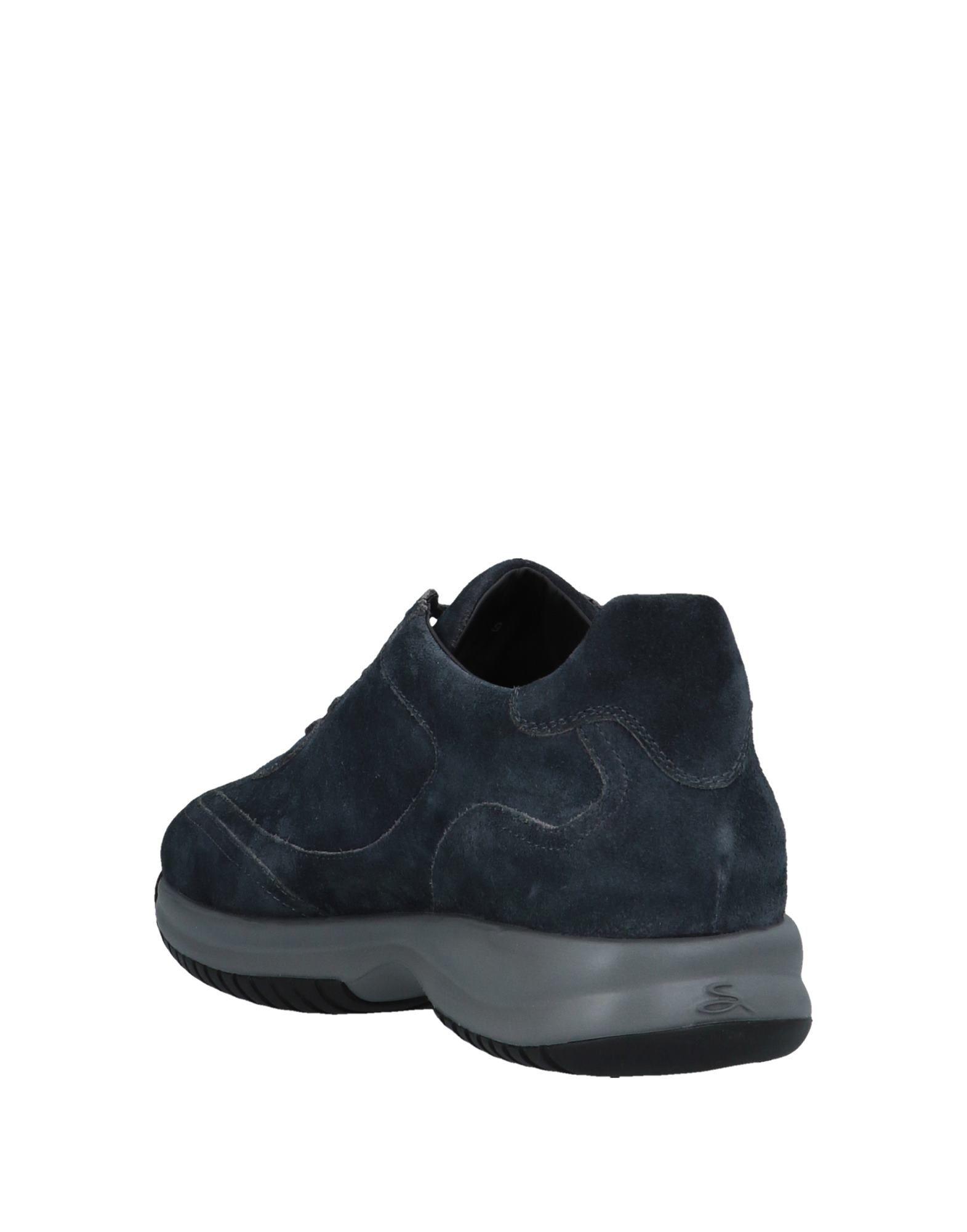 Santoni Sneakers Herren  11538888NW Gute Qualität beliebte Schuhe