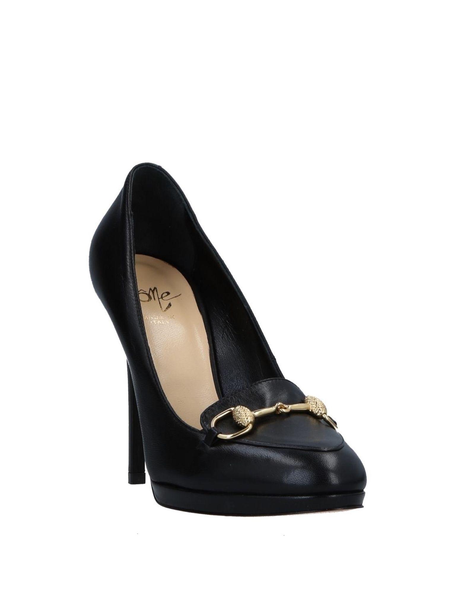 Stilvolle billige  Schuhe Icône Mokassins Damen  billige 11538907ME a11039