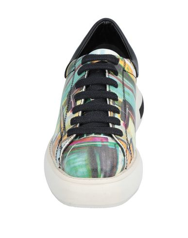 Manuel Manuel Sneakers Barceló Vert Manuel Sneakers Barceló Vert 6BwOv
