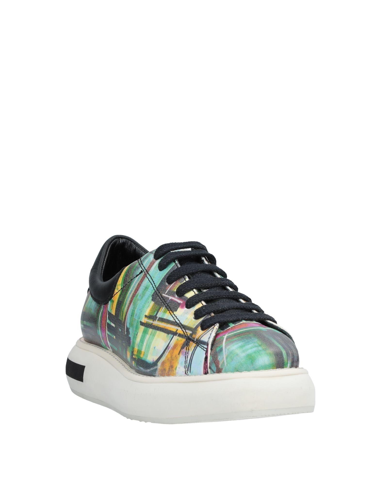 Manuel Barceló Neue Sneakers Damen  11538918RO Neue Barceló Schuhe a4130b