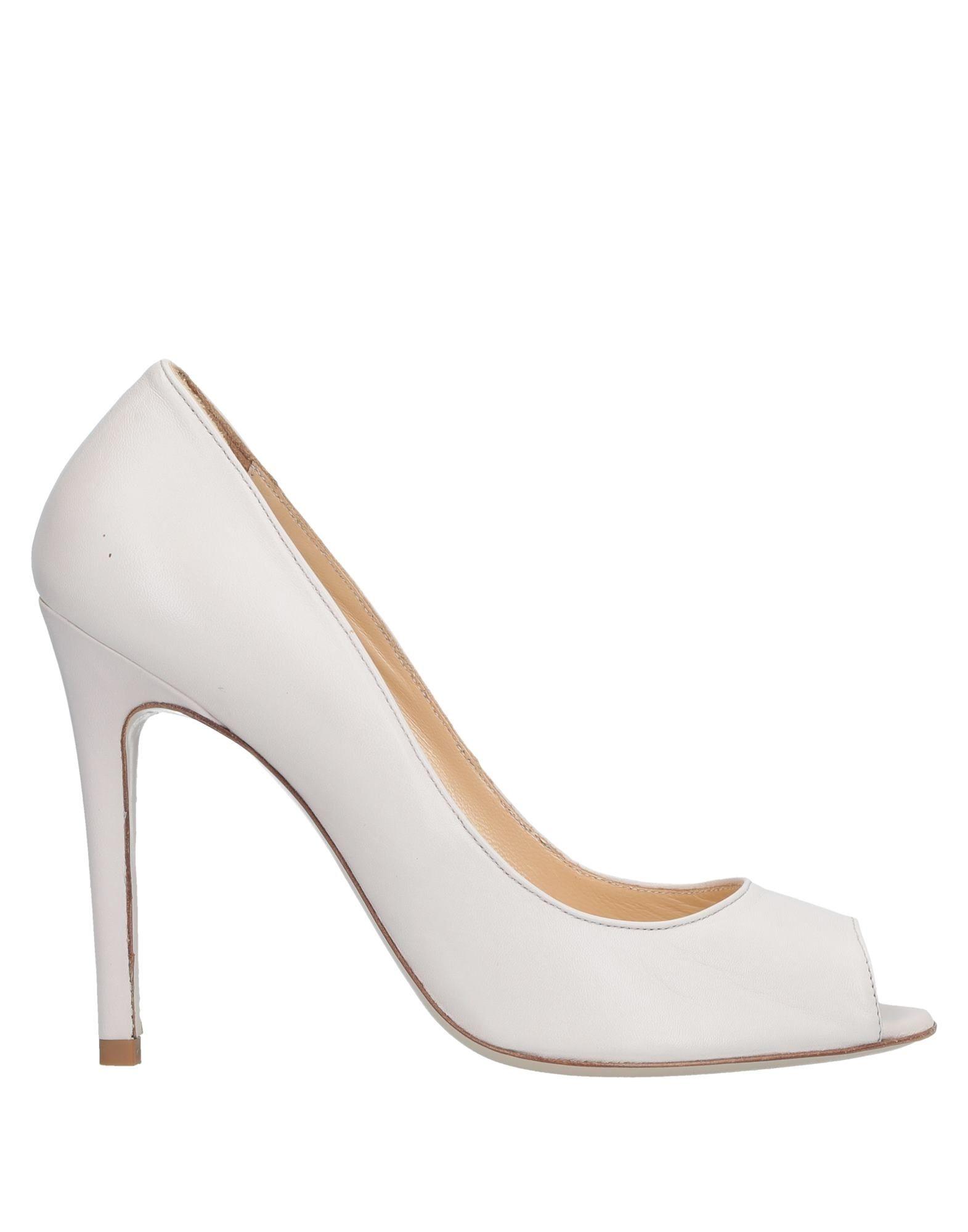 Icône Pumps Damen  11538925EA Gute Qualität beliebte Schuhe
