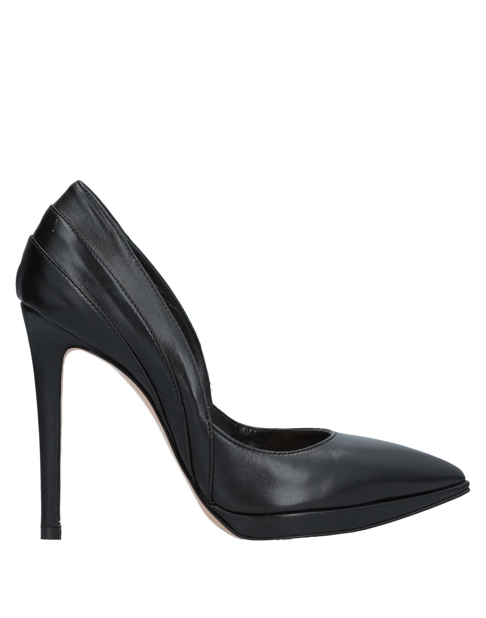 Stilvolle billige Schuhe Damen Icône Pumps Damen Schuhe  11538932KO 3a471e