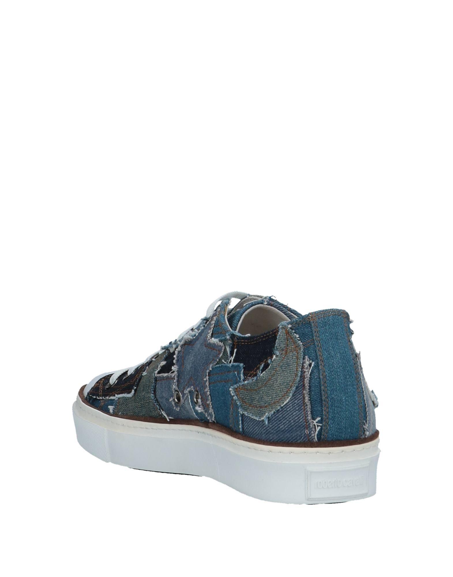 Roberto Herren Cavalli Sneakers Herren Roberto  11538946GP 02c7f5