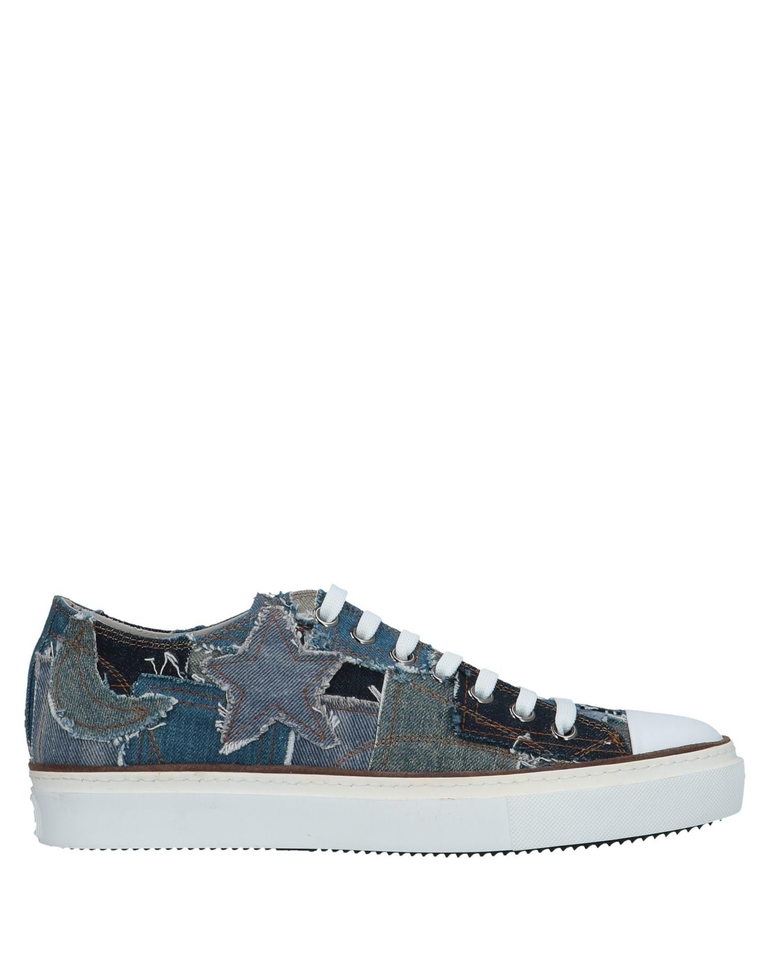 Roberto Cavalli Sneakers Herren  11538946GP Neue Schuhe