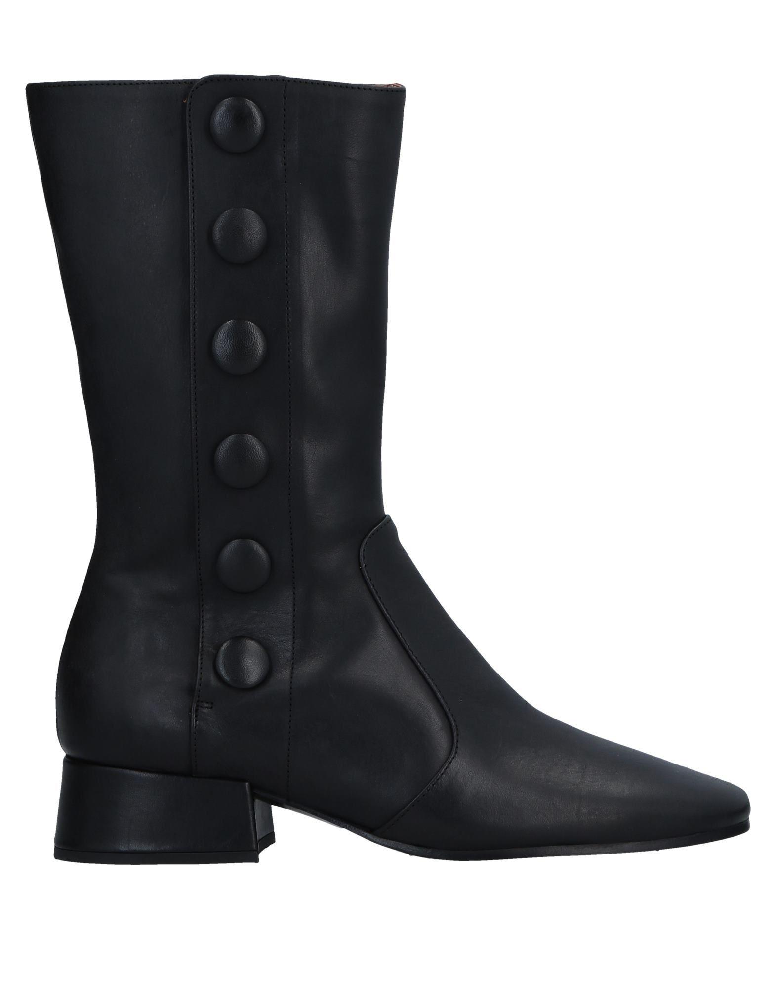 Rabatt  Schuhe Joseph Stiefelette Damen  Rabatt 11538949SF 648b6b