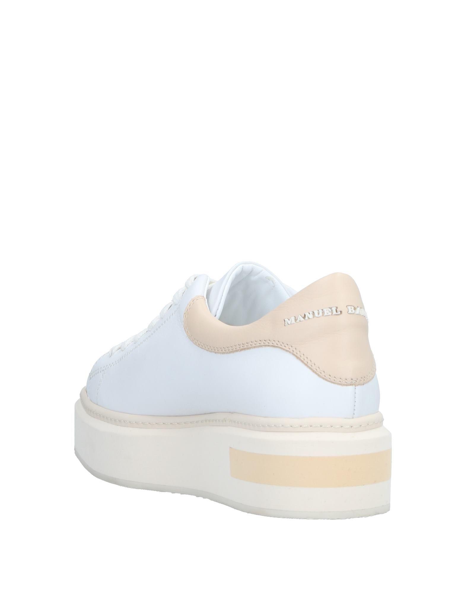 Stilvolle billige Schuhe Damen Manuel Barceló Sneakers Damen Schuhe  11538954HT 3cfc5f