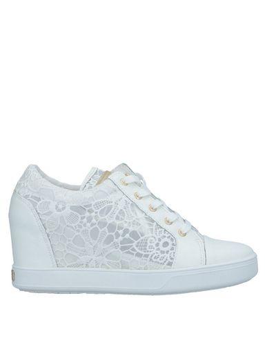 Zapatos de hombre y mujer de promoción por tiempo limitado Zapatillas Zapatillas Guess Mujer - Zapatillas limitado Guess - 11538967DL Blanco b639c9