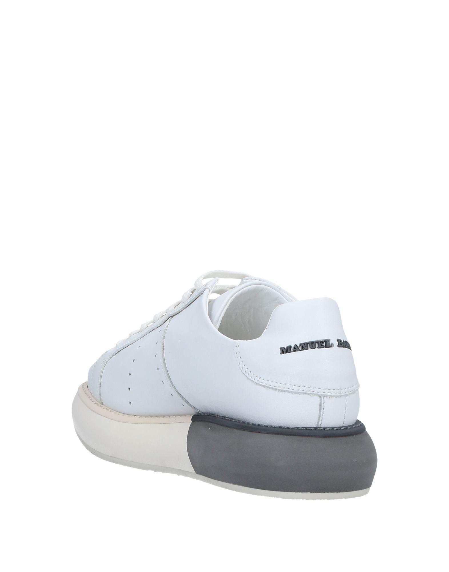 Stilvolle billige Schuhe Damen Manuel Barceló Sneakers Damen Schuhe  11538979TB c377d5