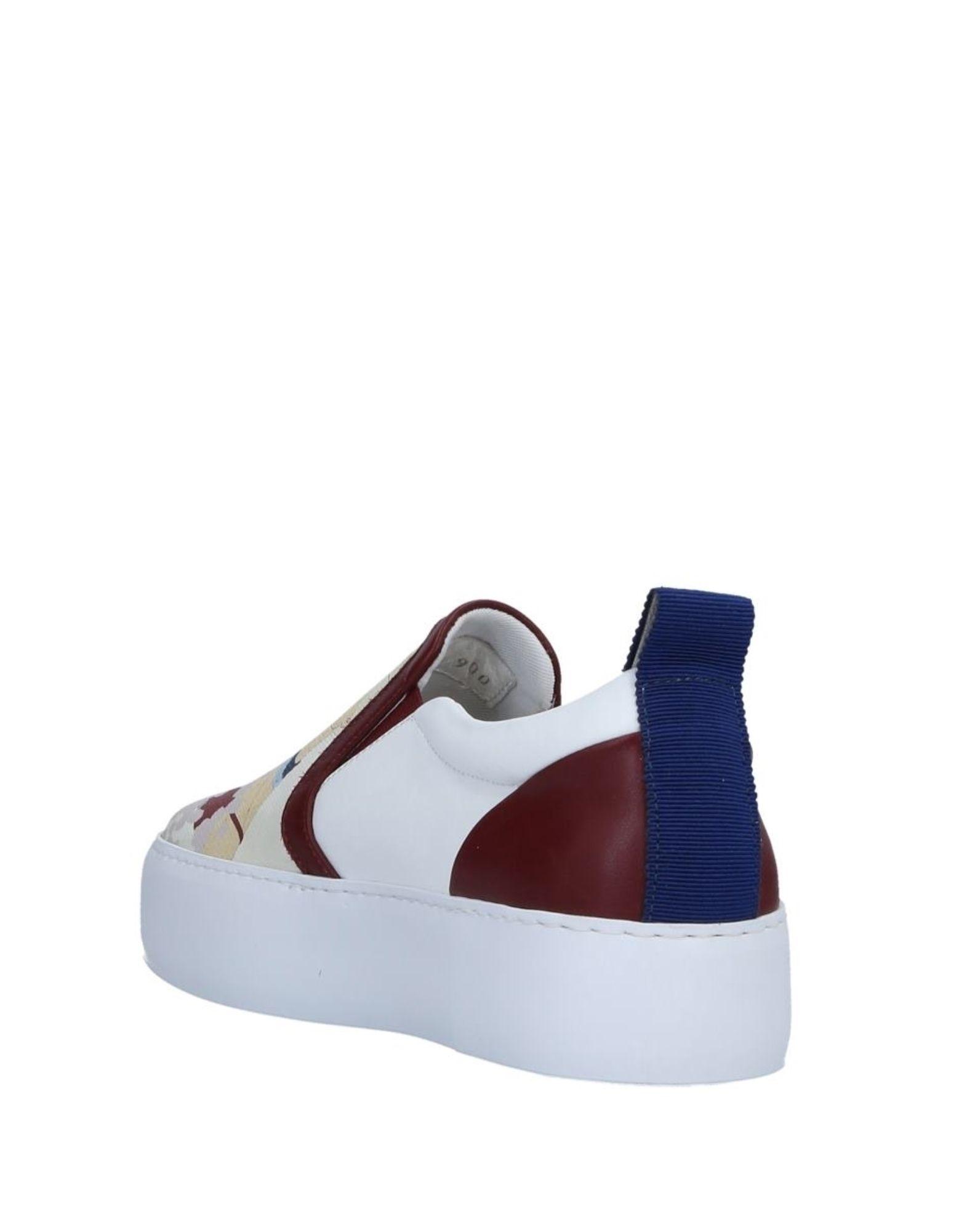 Stilvolle Trend billige Schuhe Baldinini Trend Stilvolle Sneakers Damen  11538982CH f6e0f6