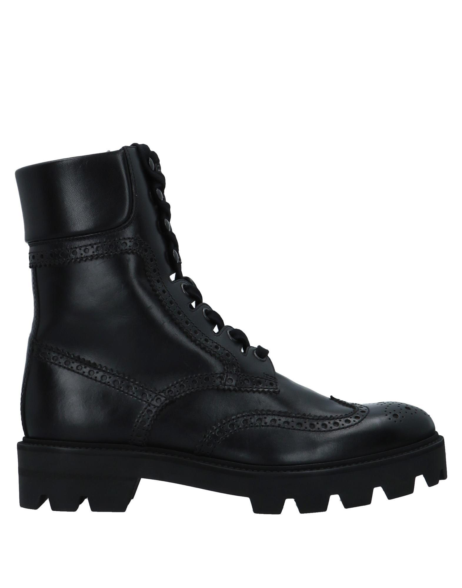 Mulberry Stiefelette Damen  11538986XAGünstige gut aussehende Schuhe