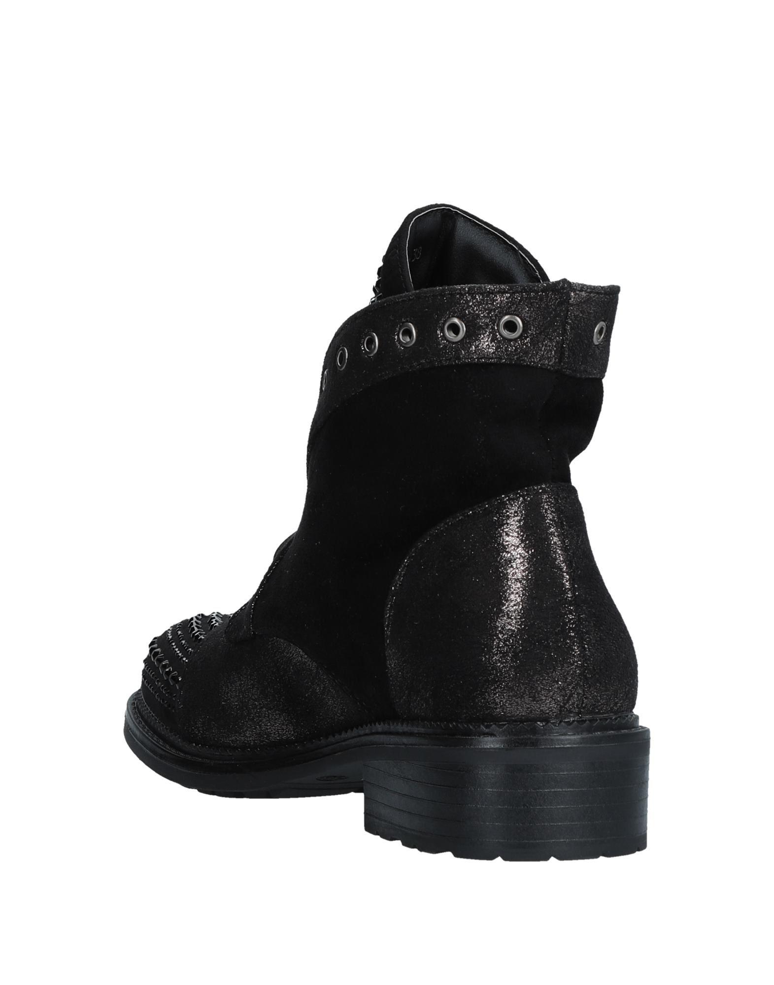 Mellisa Stiefelette Damen Gute 11538990JL Gute Damen Qualität beliebte Schuhe 92916e