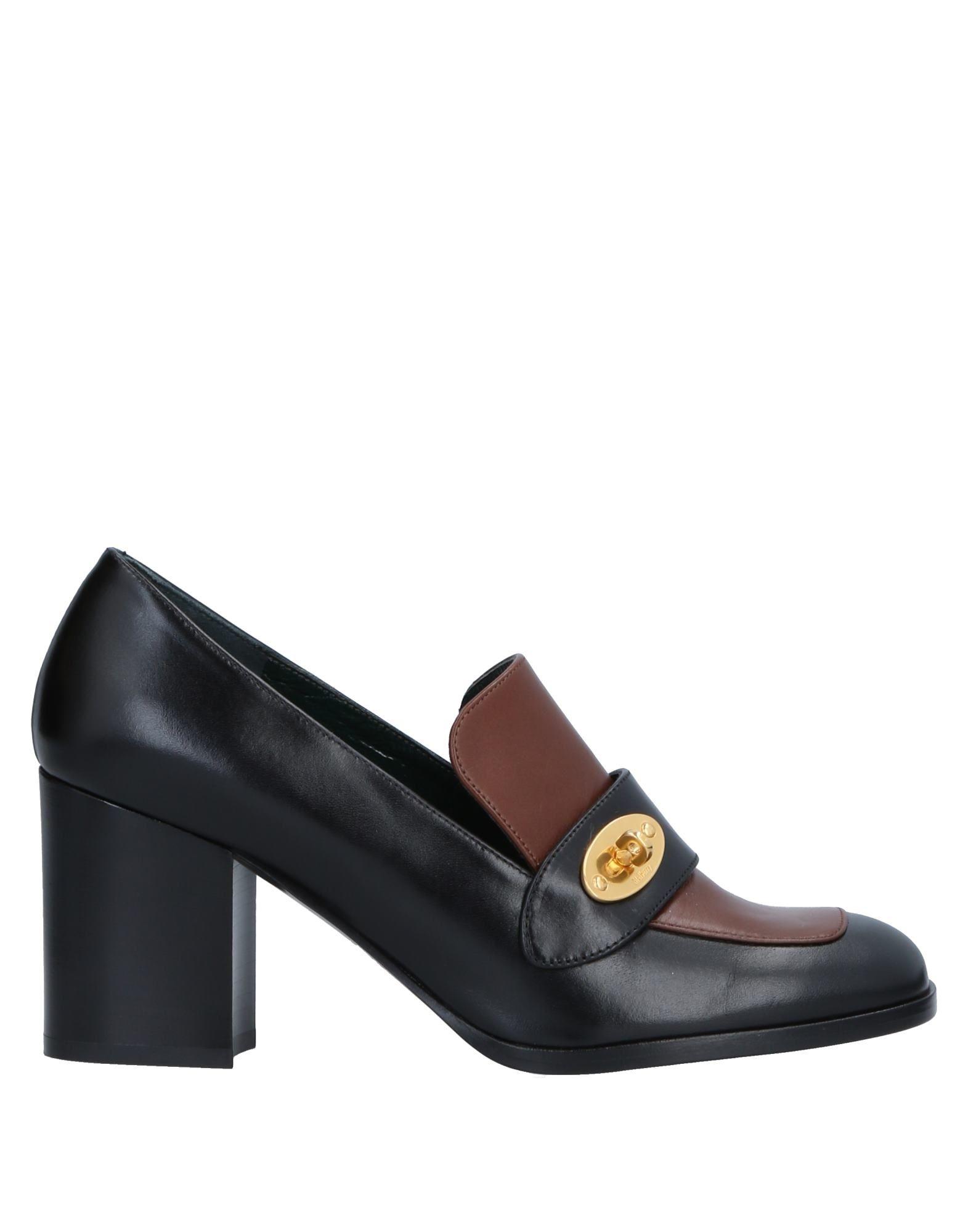 Haltbare Mode billige Schuhe Mulberry Mokassins Damen  11538991VP Heiße Schuhe