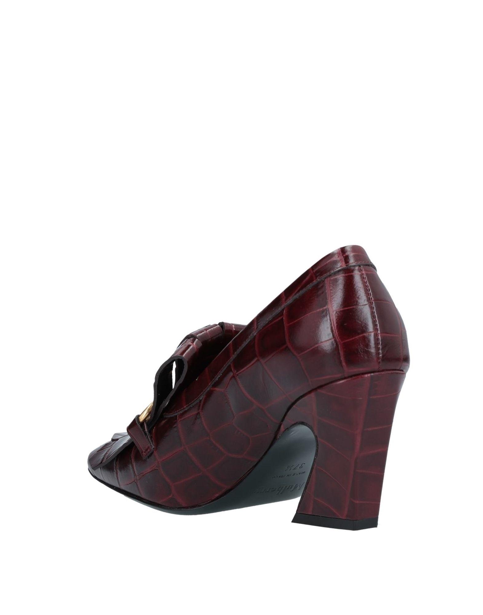 Rabatt Schuhe 11538996OM Mulberry Mokassins Damen  11538996OM Schuhe c64ead