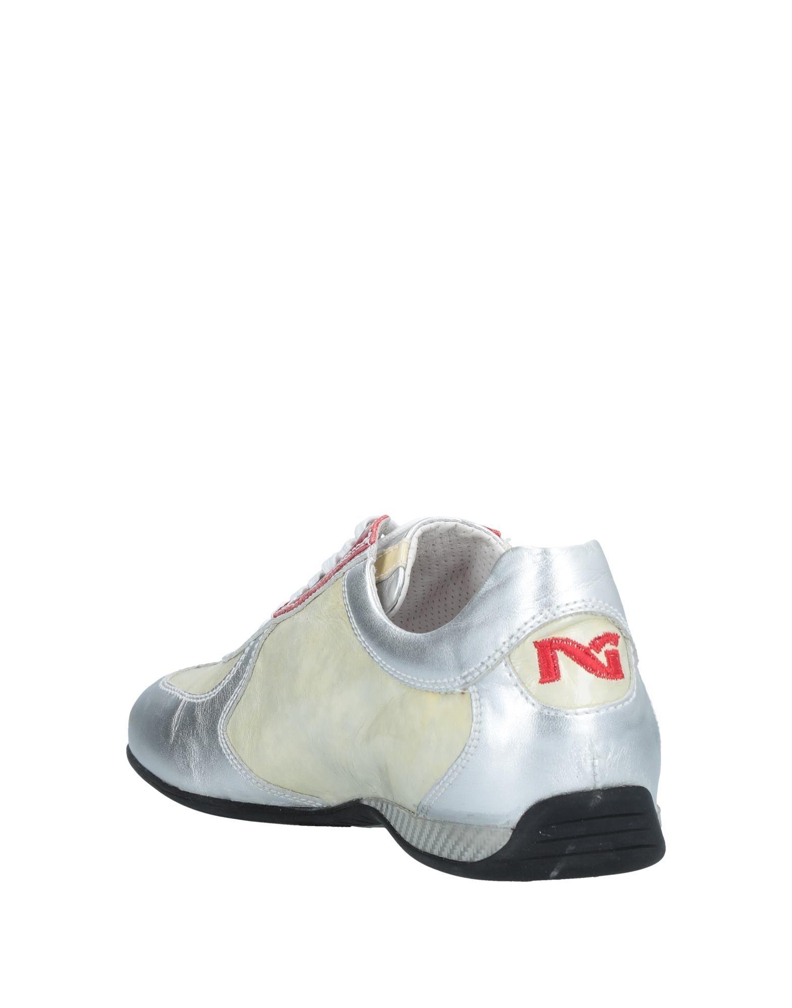 Nero Giardini Sneakers Damen    11538998AE Gute Qualität beliebte Schuhe 552460
