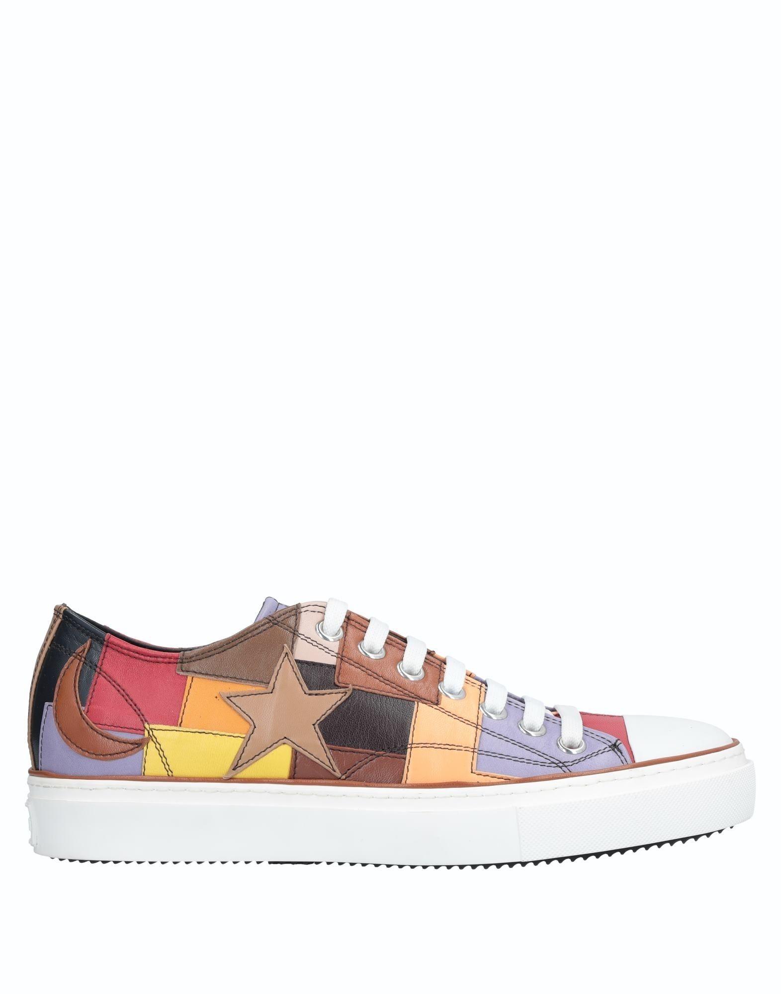 Roberto Cavalli Sneakers Herren  11539019WR Gute Qualität beliebte Schuhe