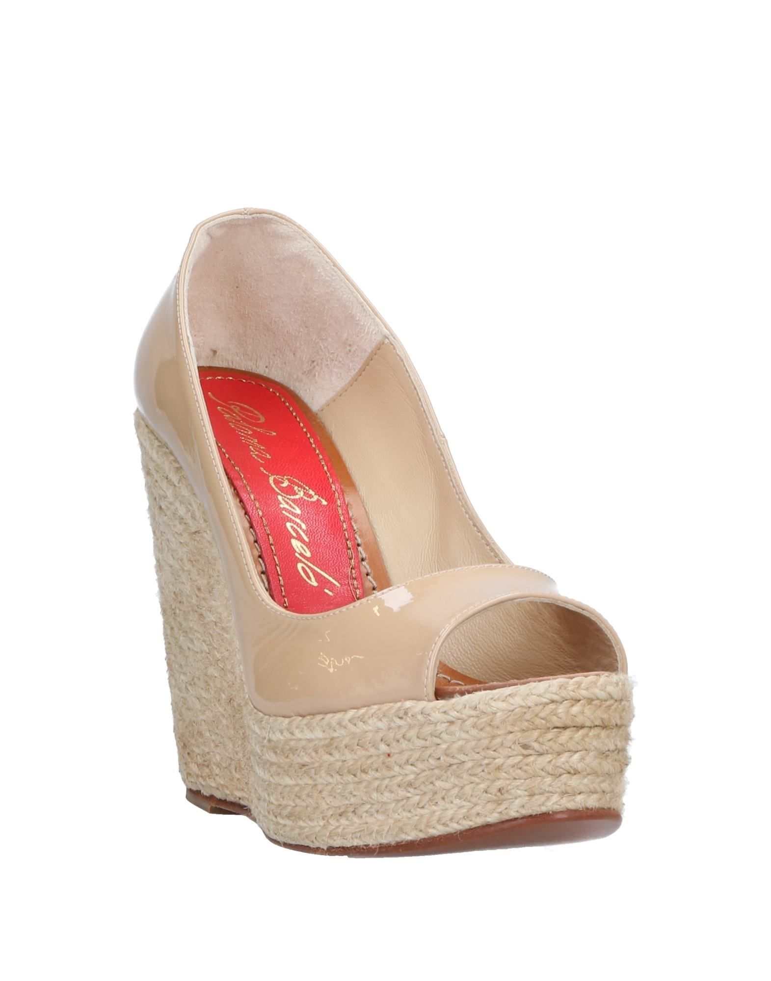 Rabatt Schuhe Paloma Barceló Pumps Pumps Pumps Damen  11539045XL 48bcbc