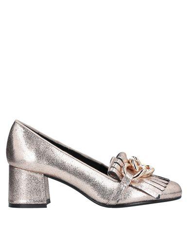 Zapatos cómodos y y y versátiles Mocasín Via Vela 14 Mujer - Mocasines Via Vela 14- 11542671SQ Carne 7863e7