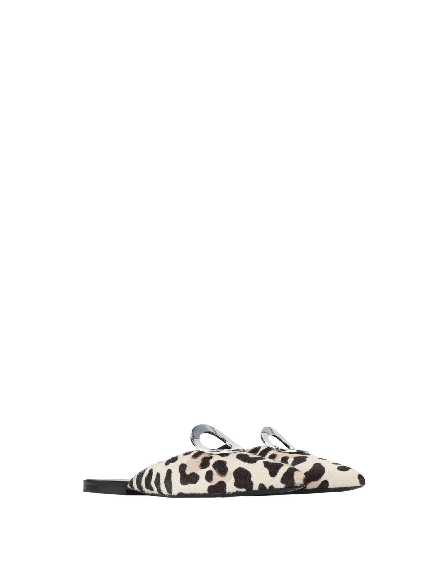 Rabatt Schuhe Proenza Damen Schouler Pantoletten Damen Proenza  11539052CX d0501b